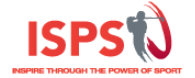 Link to ISPS Handa's power of sport
